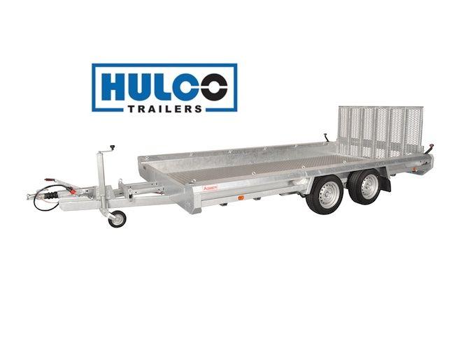 Hulco Terrax