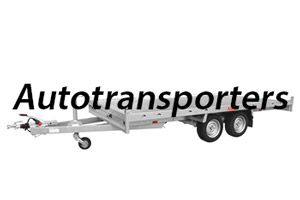Autotransporters