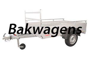 Bakwagens