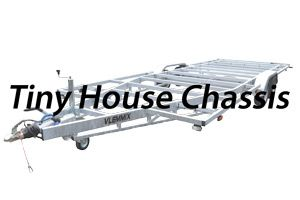 Tiny House Chassis