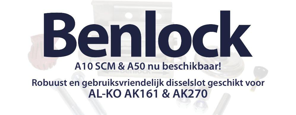 Benlock Disselslot