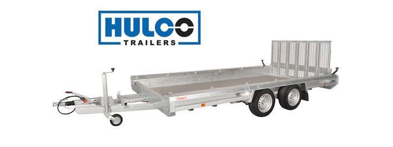 Hulco aanhangwagen kopen